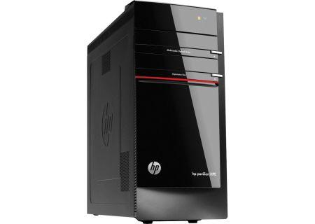 HP - H8-1430 - Desktop Computers