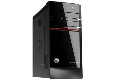 HP - H8-1450 - Desktop Computers