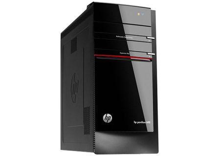 HP - H8-1450 - Desktop Computers