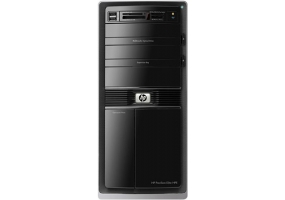 HP - HPE-240F - Desktop Computers