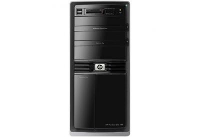 HP - HPE-410F - Desktop Computers