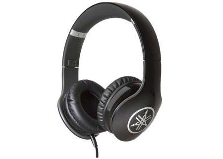 Yamaha - HPH-PRO400BL - Headphones