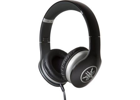 Yamaha - HPHPRO500BL - Headphones