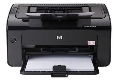 HP LaserJet Pro P1102w Printer - CE658A#BGJ