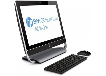 HP - HP-NV23-D290 - Desktop Computers