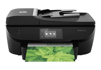 HP Officejet 5740 E-All-In-One Printer - B9S76A#B1H