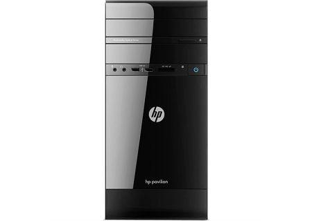 HP - P2-1102 - Desktop Computers