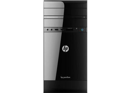 HP - P2-1120 - Desktop Computers