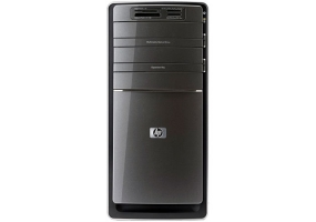 HP - P6740F - Desktop Computers