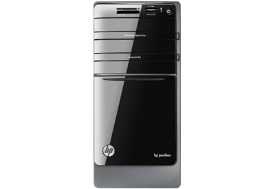 HP - P7-1110 - Desktop Computers