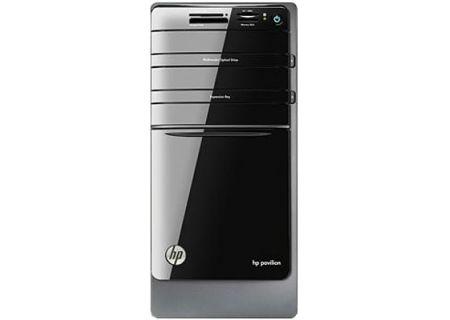 HP - P7-1110 - Desktop Computers