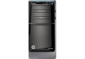 HP - P7-1235 - Desktop Computers