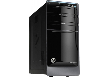HP - P71410 - Desktop Computers