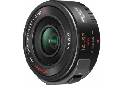 Panasonic - H-PS14042K - Lenses