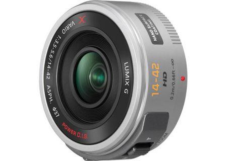 Hanover - H-PS14042S - Lenses