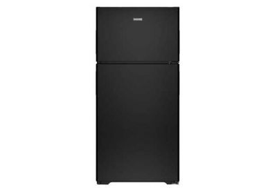 GE - HPS15BTHRBB - Top Freezer Refrigerators