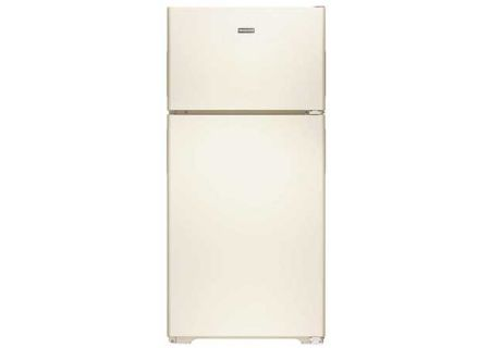 GE - HPS15BTHRCC - Top Freezer Refrigerators