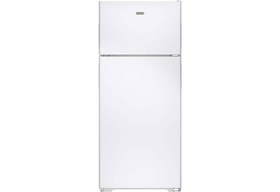 GE - HPS18BTHWW - Top Freezer Refrigerators