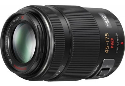 Panasonic - H-PS45175K - Lenses