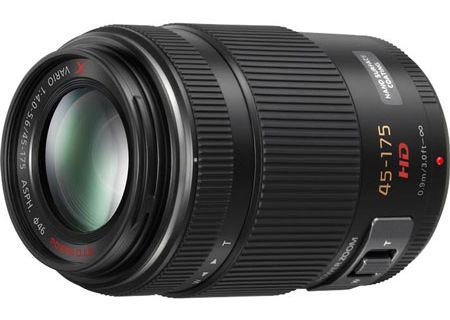 Hanover - H-PS45175K - Lenses