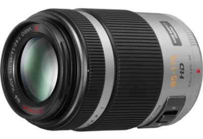 Panasonic - H-PS45175S - Lenses