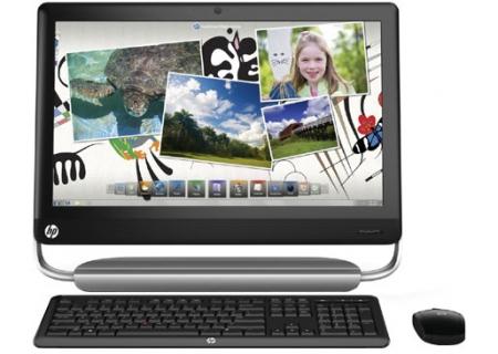 HP - 520-1050 - Desktop Computers