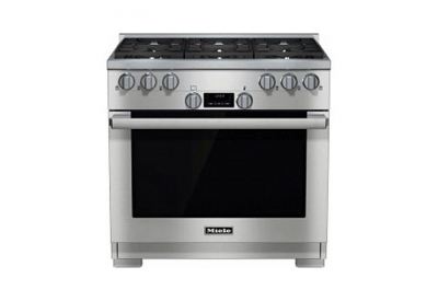 Miele - HR1134 LP - Gas Ranges