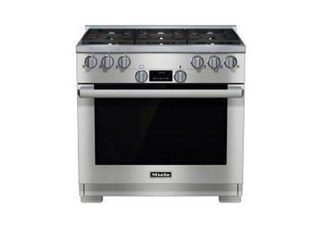 Miele - HR1134 G - Gas Ranges