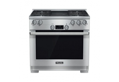 Miele - HR1135 G GR - Gas Ranges