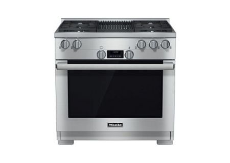 Miele - HR1135 LP GR - Gas Ranges