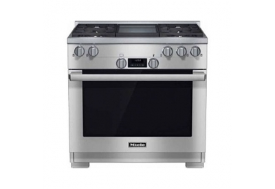 Miele - HR1136 G GD - Gas Ranges