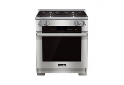 Miele - HR1924 DF LP - Dual Fuel Ranges