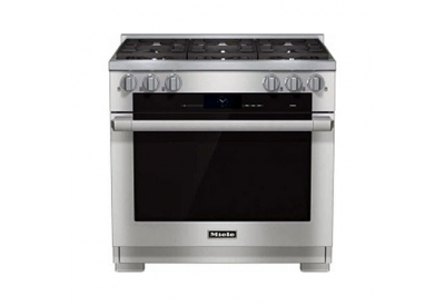 Miele - HR1934 DF - Dual Fuel Ranges