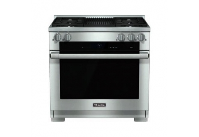 Miele - HR1935 DF GR LP - Dual Fuel Ranges