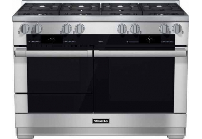 Miele - HR1954 DF - Dual Fuel Ranges