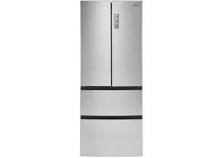 Haier - HRF15N3AGS - French Door Refrigerators