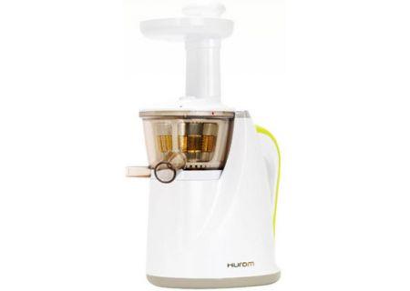 Hurom - HRM0001 - Juicers