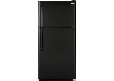 Haier - HRT18RCWB - Top Freezer Refrigerators
