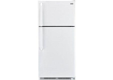 Haier - HRT18RCWW - Top Freezer Refrigerators