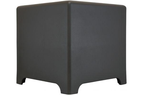 """Large image of Sonance Landscape Series 12"""" Dark Brown Subwoofer (Each) - 93373"""