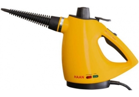HAAN - HS-20 - Steam Vacuums - Steam Cleaners