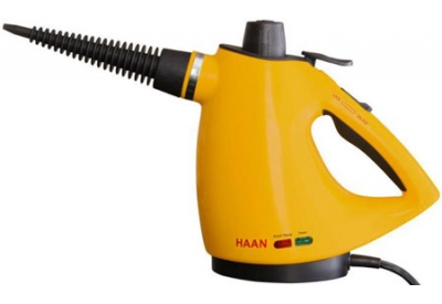 HAAN - HS-20 - Carpet Cleaners - Steam Cleaners