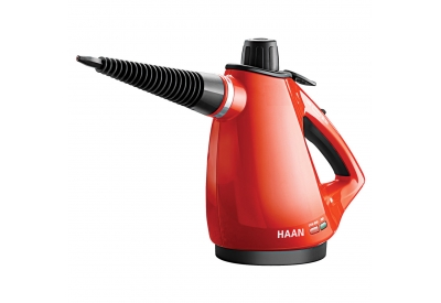 HAAN AllPro Red Hand-Held Steam Cleaner - HS20R