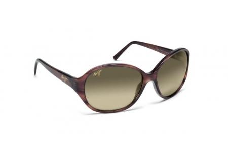 Maui Jim - HS221-01B - Sunglasses