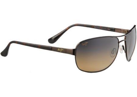 Maui Jim - HS253-25A - Sunglasses