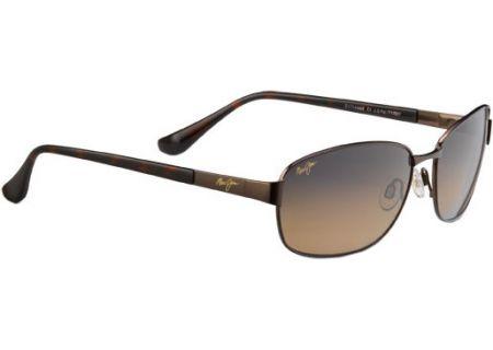 Maui Jim - HS254-25A - Sunglasses