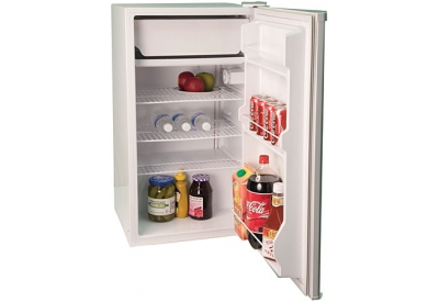 Haier - HSA04WNCWW - Compact Refrigerators