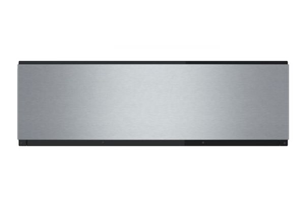 """Large image of Bosch 30"""" Stainless Steel Storage Drawer - HSD5051UC"""