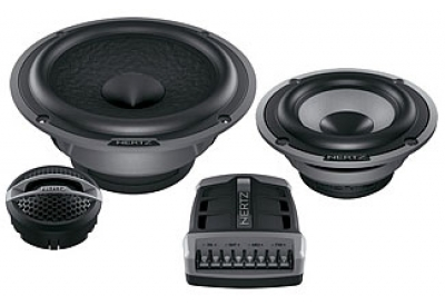 Hertz - HSK163 - 6 1/2 Inch Car Speakers