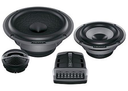 Hertz - HSK163 - 6 1/2 Inch Car Speakers